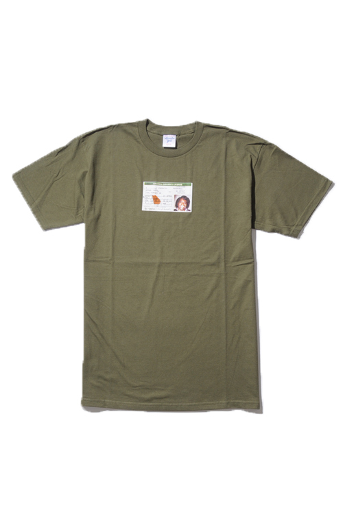 画像1: 【ACAPULCO GOLD】 GODFATHER TEE (1)