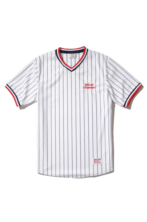 画像1: 【ACAPULCO GOLD】 WORLD CHAMPS JERSEY (1)