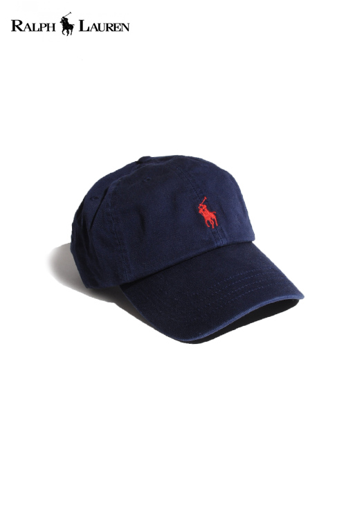 画像1: 【POLO ralph lauren】 RALPH BALL CAP (1)
