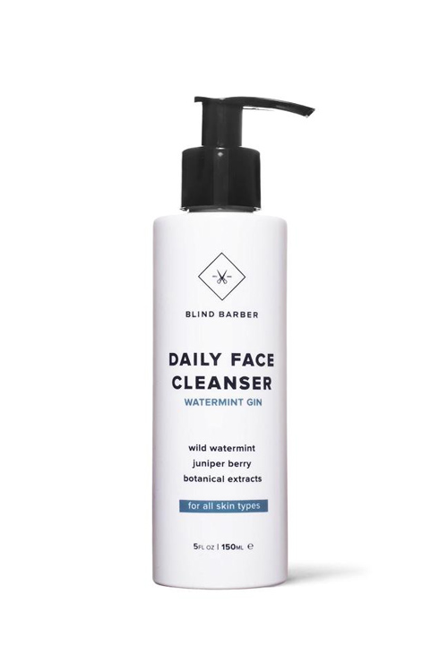 画像1: 【BLIND BARBER】DAILY FACE CLEANSER (1)