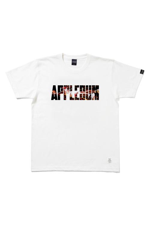 """画像1: -先行予約-【APPLEBUM】APPLEBUM×LIVING for nexx """"DANKO LOGO"""" T-Shirt (1)"""
