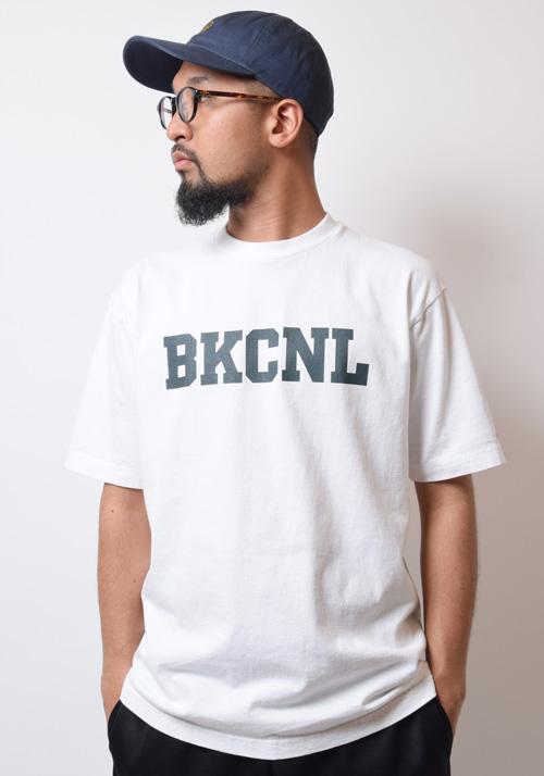 画像1: 【Back Channel】BKCNL T (1)