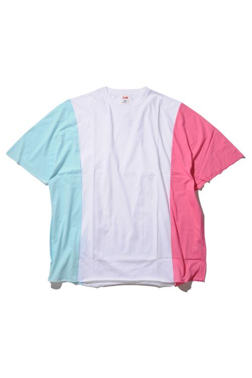 画像1: 【VOTE MAKE NEW CLOTHES】3COLORS TEE (1)