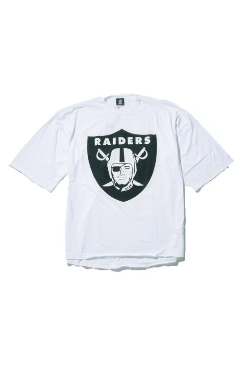 画像1: 【VOTE MAKE NEW CLOTHES】RAIDERS X-TEE (1)