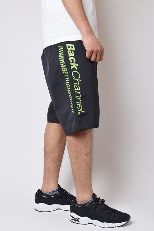 画像1: 【Back Channel】BOARD SHORTS (1)
