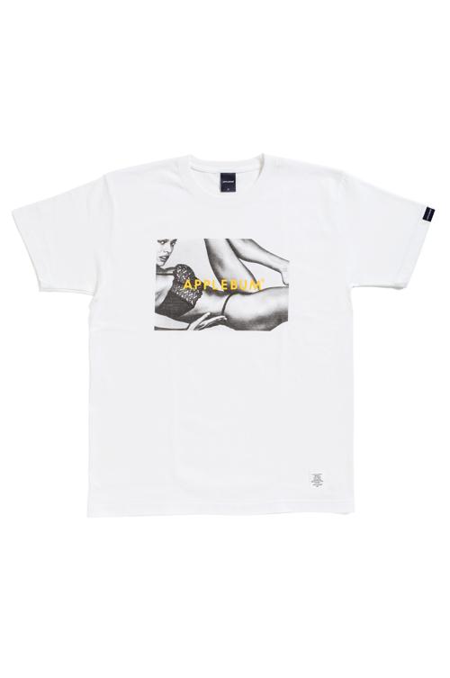 """画像1: 【APPLEBUM】""""Woman"""" T-shirt (1)"""