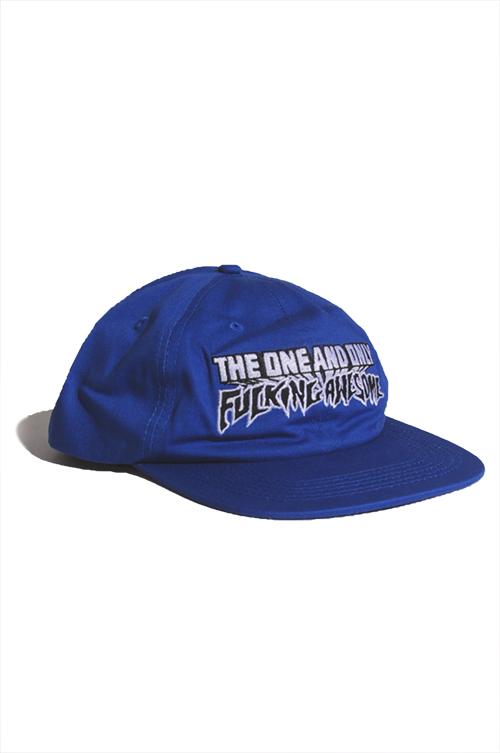 画像1: 【FUCKINGAWESOME】 One & Only Hat (1)