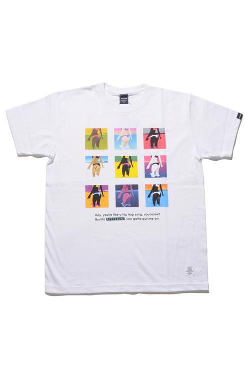 """画像1: 【APPLEBUM】""""APPLEBUM"""" T-shirt (1)"""