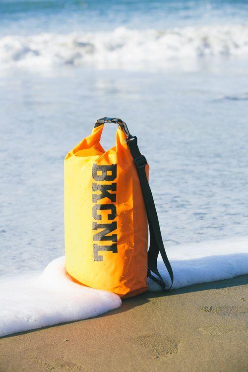 画像1: 【Back Channel】WATER PROOF BAG (1)