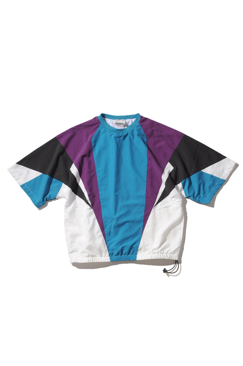 画像1: 【VOTE MAKE NEW CLOTHES】NYLON TRUCK CREW (1)