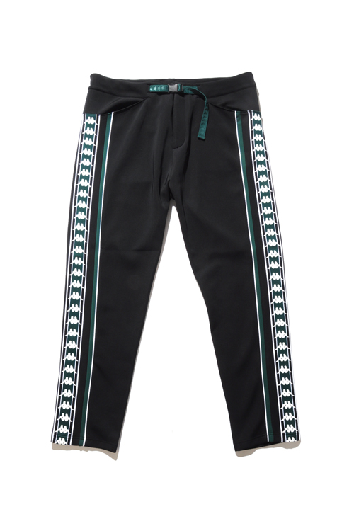 画像1: 【Kappa】KNIT LONG PANTS (1)
