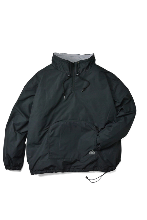 画像1: INTERBREED / All Weather Trail Anorak (1)