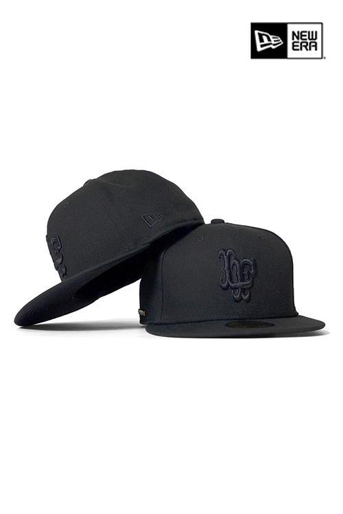 画像1: 【LAFAYETTE】 Lafayette × NEW ERA - LF LOGO GORE-TEX 59FIFTY FITTED CAP (1)