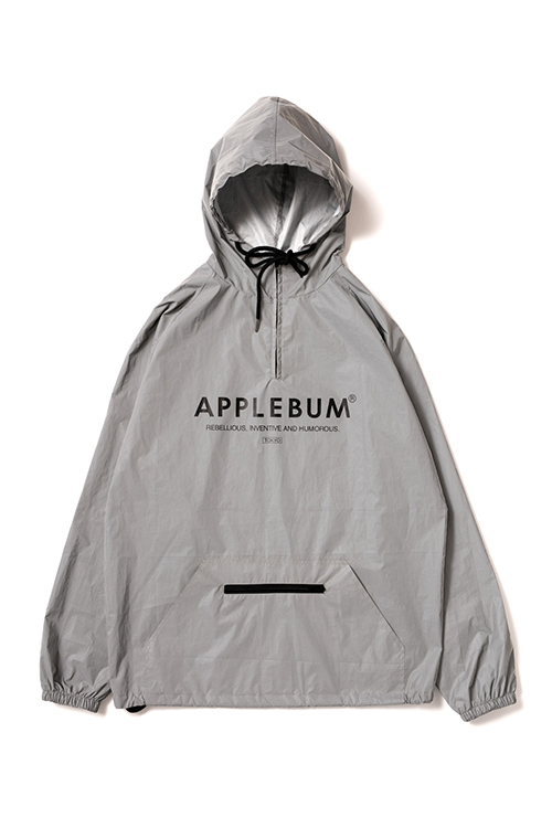 画像1: 【APPLEBUM】Reflector Anorak Parka (1)