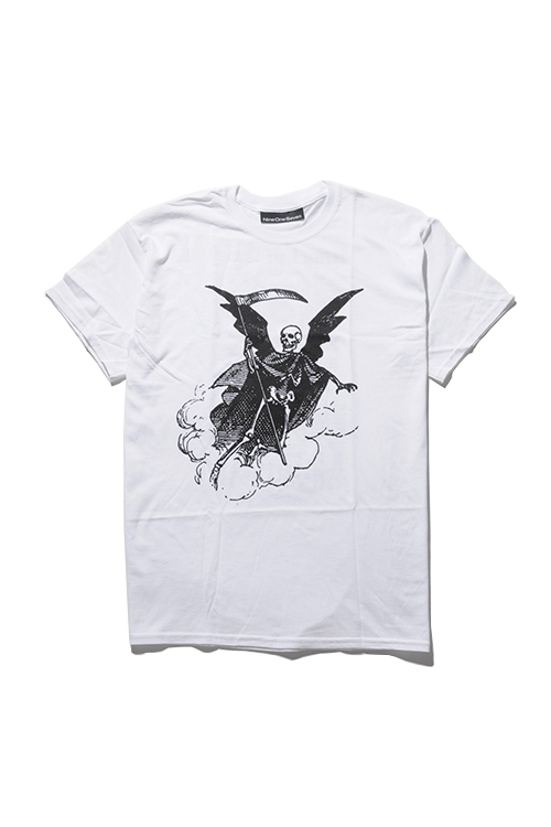 画像1: 【Call Me 917】 CYRUS ANGEL OF DEAF T-SHIRT (1)