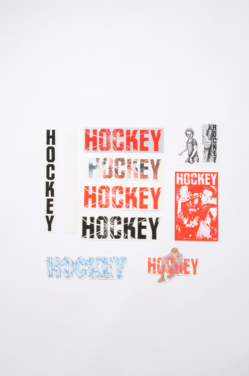 画像1: 【 HOCKEY 】Sticker Pack (1)