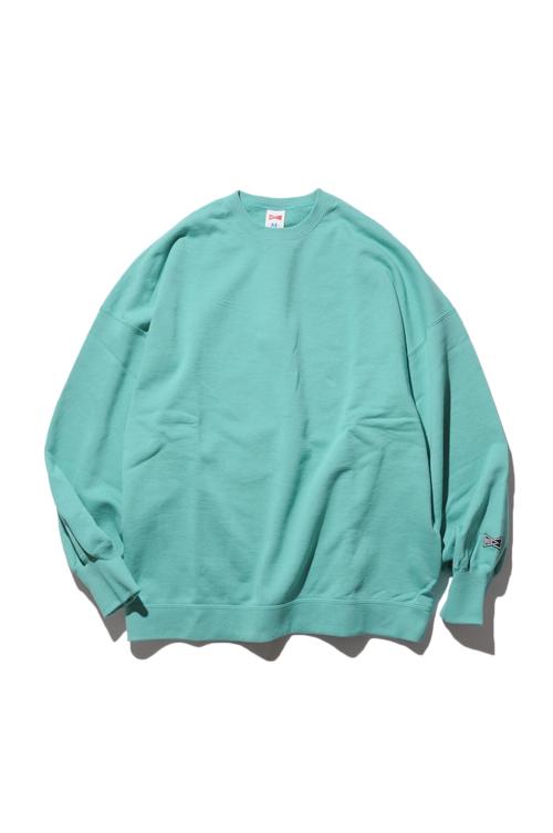 画像1: 【VOTE MAKE NEW CLOTHES】FAT CREW SWT (1)
