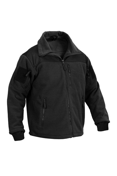 画像1: 【ROTHCO】Rothco Spec Ops Tactical Fleece Jacket (1)