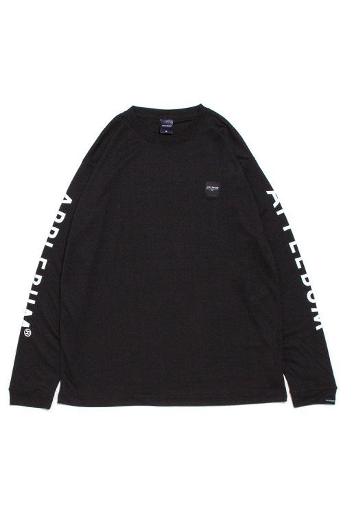 画像1: 【APPLEBUM】Elite Perfomance Dry L/S T-shirt (1)