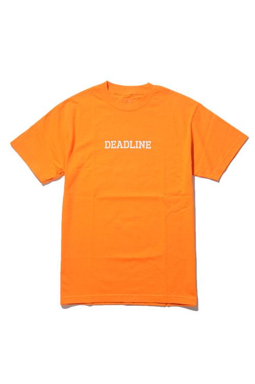 画像1: 【DEADLINE】 Military Tee (1)