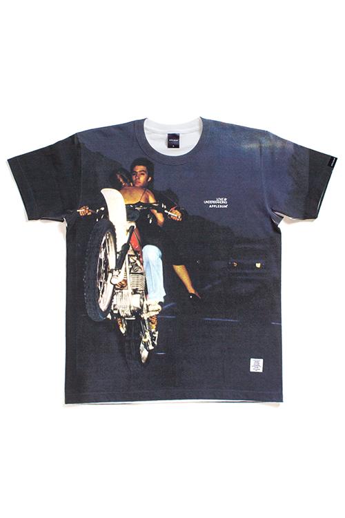 """画像1: 【APPLEBUM】""""Tandem"""" T-shirt (1)"""