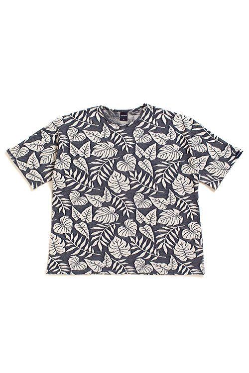 画像1: 【APPLEBUM】Resort Big Dolman Sleeve T-Shirt (1)