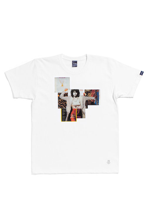 "画像1: 【APPLEBUM】""Cover Art"" T-shirt"" (1)"
