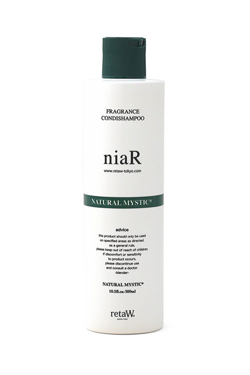 画像1: 【retaW】 Fragrance Hair CondiShampoo NATURAL MYSTIC (1)