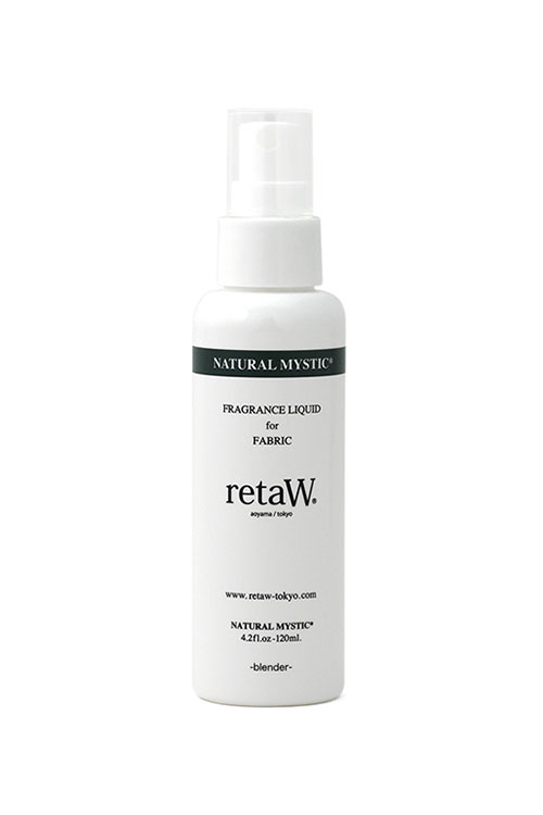 画像1: 【retaW】 Fragrance Fabric Liquid NATURAL MYSTIC (1)