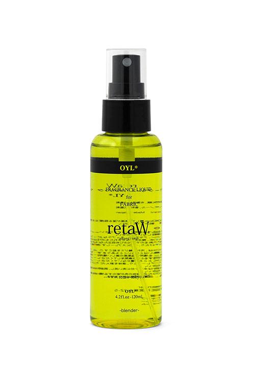画像1: 【retaW】 Fragrance Fabric Liquid OYL (1)