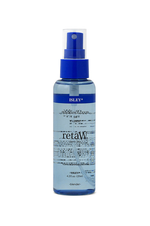 画像1: 【retaW】 Fragrance Fabric Liquid ISLEY (1)