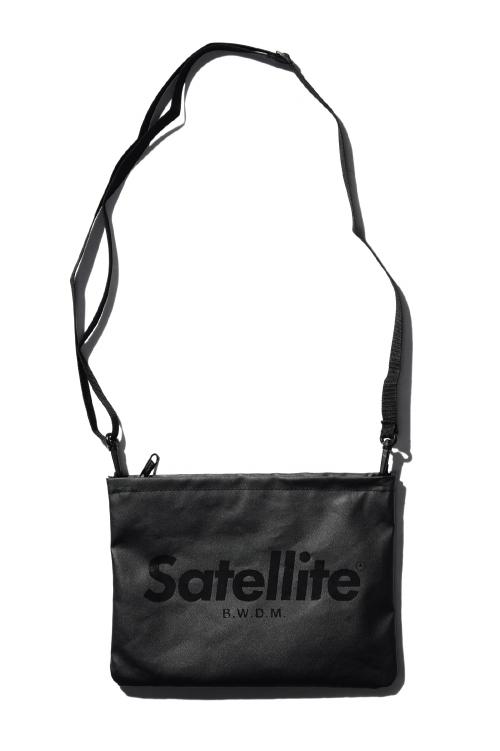 画像1: 【SATELLITE】BASIC SACOCHE (1)