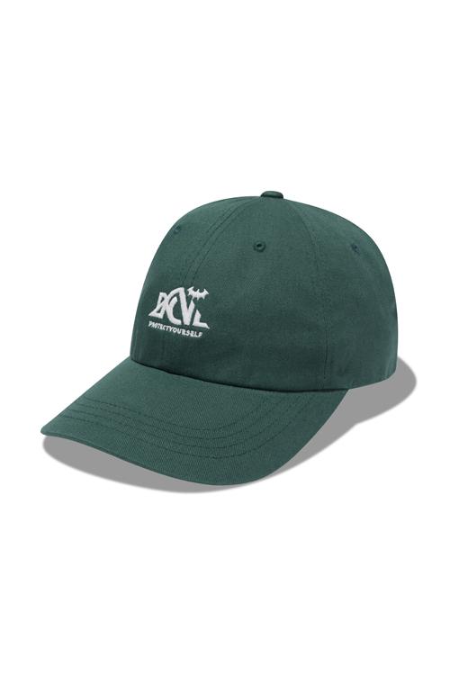 画像1: 【Back Channel】OUTDOOR LOGO TWILL CAP (1)