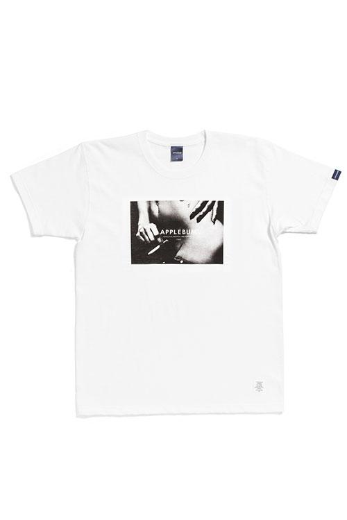 """画像1: 【APPLEBUM】""""nuda"""" T-shirt (1)"""