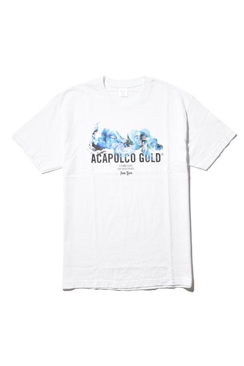 画像1: 【ACAPULCO GOLD】 TRIPPY TEE (1)
