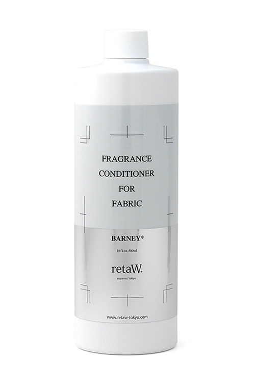 画像1: 【retaW】 Fragrance Fabric Conditioner BARNEY (1)