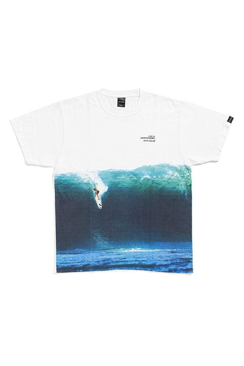 """画像1: 【APPLEBUM】""""Big Wave"""" T-shirt (1)"""