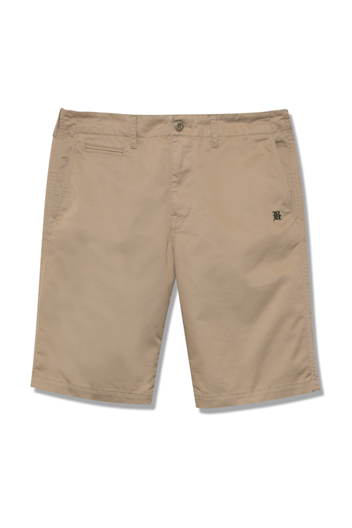 画像1: 【Back Channel】COOLMAX CHINO SHORTS (1)