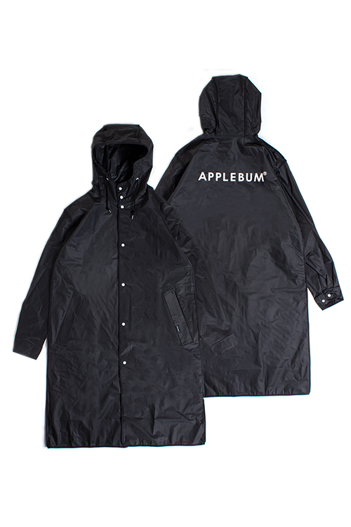 画像1: 【APPLEBUM】Rain Coat (1)