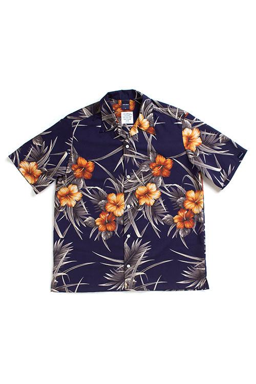 画像1: 【APPLEBUM】Flower Aloha S/S Shirt (1)