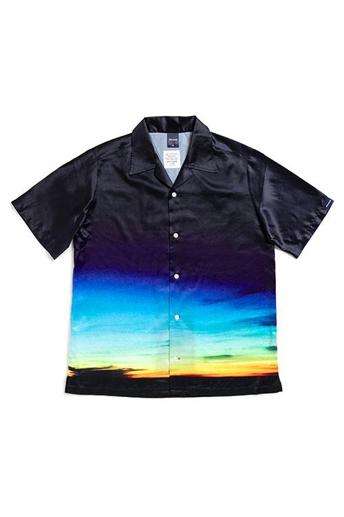画像1: 【APPLEBUM】Sunshine Aloha S/S Shirt (1)