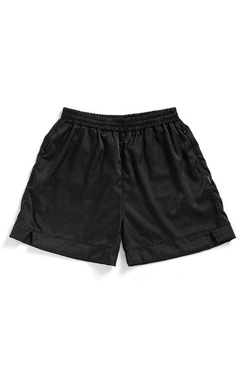 画像1: 【APPLEBUM】Crocodile Basketball Tight Short Pants (1)