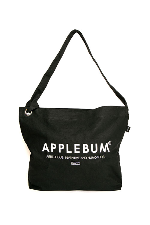 画像1: 【APPLEBUM】Craft Ring Shoulder Bag (1)