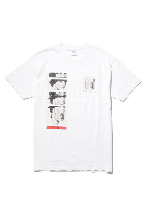 画像1: 【ACAPULCO GOLD】 FACE LONG TEE (1)