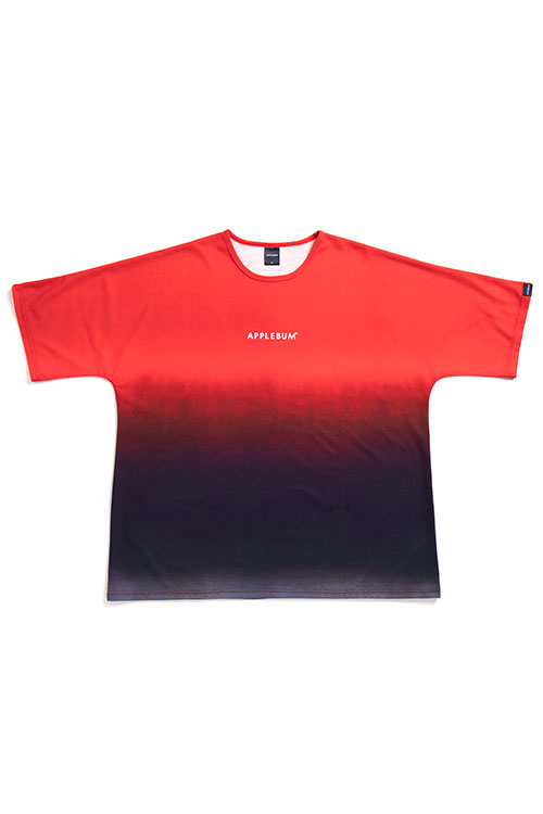 画像1: 【APPLEBUM】Gradation Dolman Sleeve T-shirt (1)