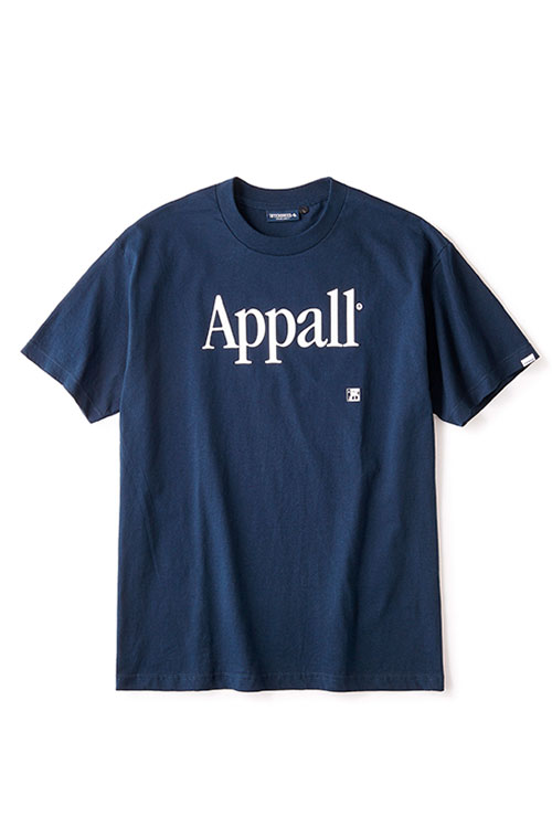 画像1: INTERBREED / Appall You SS Tee (1)