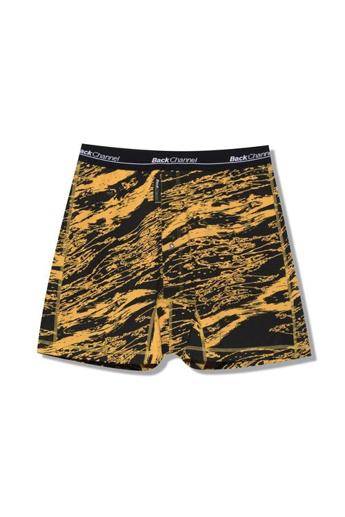 画像1: 【Back Channel】GHOSTLION CAMO UNDERWEAR (1)
