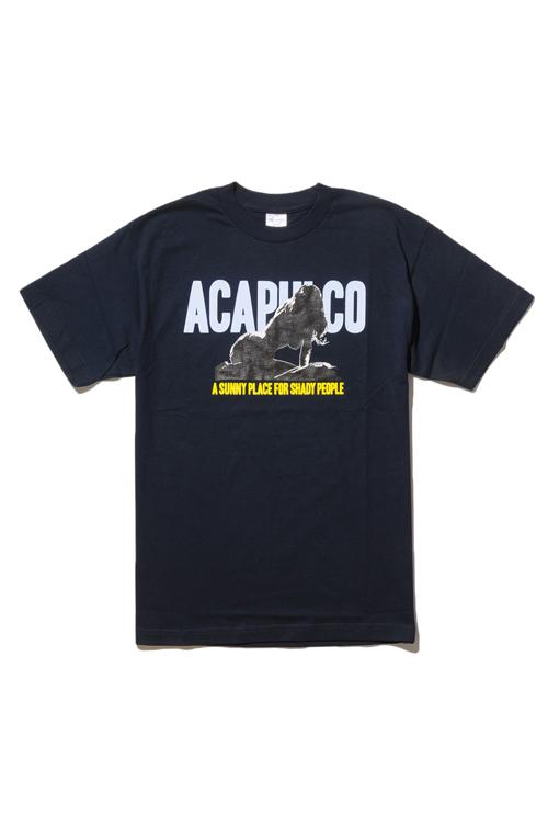 画像1: 【ACAPULCO GOLD】 COWGIRL TEE (1)