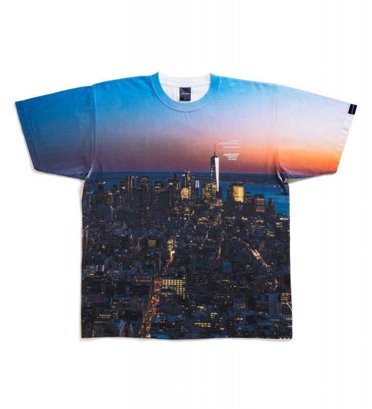 """画像1: 【APPLEBUM】""""Manhattan"""" T-shirt (1)"""