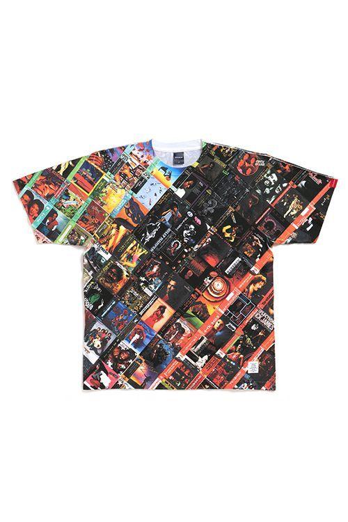 """画像1: 【APPLEBUM】""""Obi Textile"""" T-shirt (1)"""